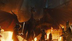 "Disney's ""Maleficent""..Dragon..Ph: Film Frame..?Disney 2014"