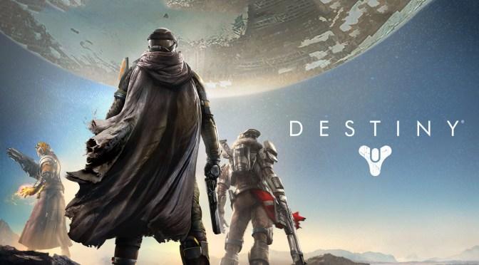[E3 2014] Nuevo Bundle del PlayStation 4 con Destiny
