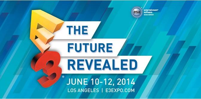 [E3 2014] Conferencias en vivo