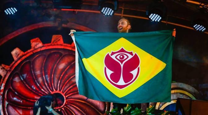 Tomorrowland llega en 2015 a Brasil