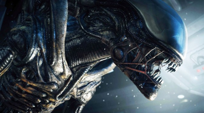 Alien: Isolation reúne al reparto original de la película Alien + trailer