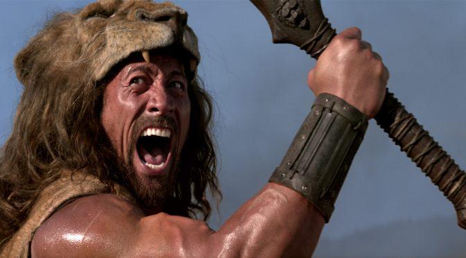 'Hércules' estrena póster animado