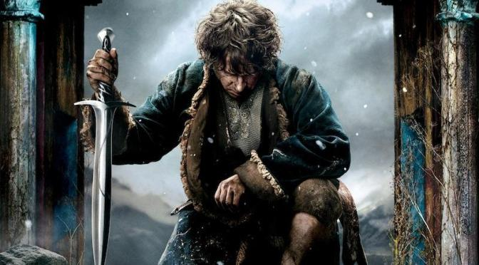 Primer trailer de 'The Hobbit: The Battle of the Five Armies'