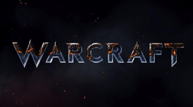 [SDCC 2014] Se revela el logo para la película de 'Warcraft'