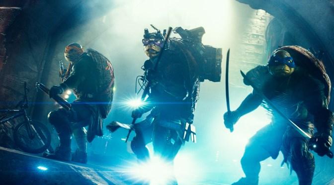 'Tortugas Ninja 2' llegará en junio de 2016