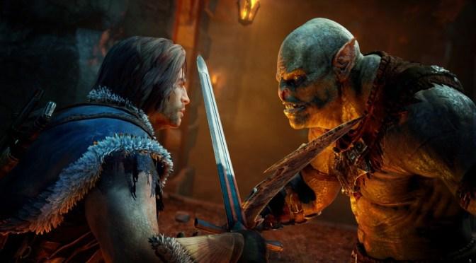 Ratbag de Orco llorón a Warchief en el nuevo avance de Shadow of Mordor