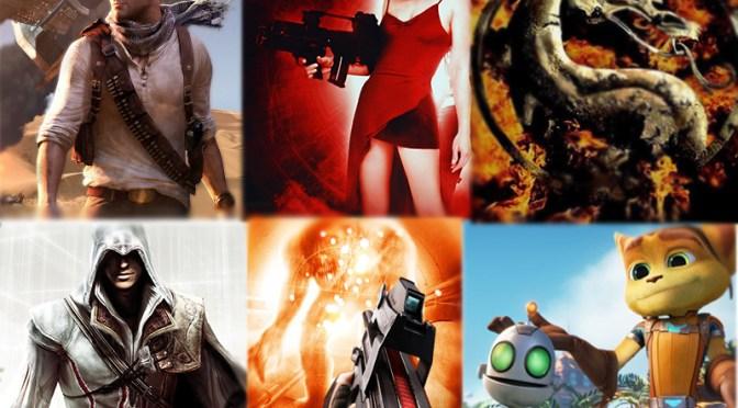 [Editorial] De la consola a la pantalla grande. Las adaptaciones de videojuegos serán el próximo boom del cine