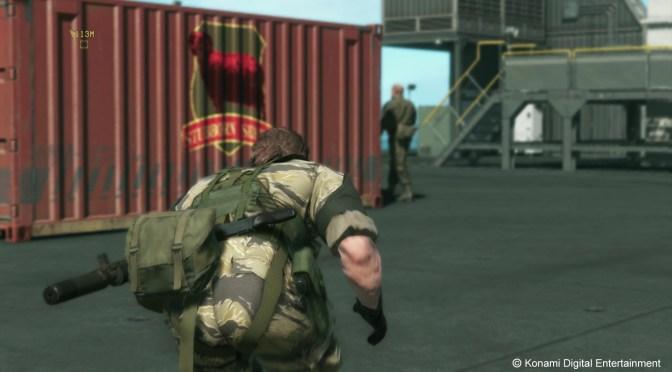 Deja esos 9 años atrás y regresa como Big Boss en el multijugador y nuevo gameplay de Metal Gear Solid V: The Phantom Pain