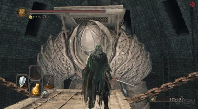 Crown of the Old Iron King, el nuevo DLC para Dark Souls II ya disponible!!