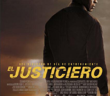 Nuevo clip entendido de 'El Justiciero'- Denzel Washington vs mafiosos rusos