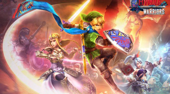 Hyrule Warriors – ¡Nuevos DLC Anunciados!