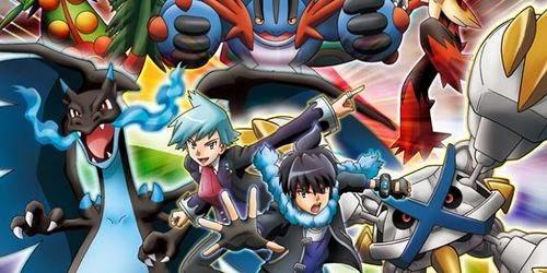 Segundo Especial de Pokemon XY está próximo a estrenarse