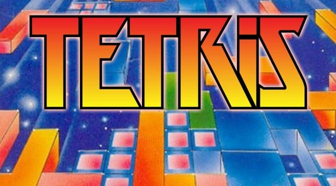 ¿Por qué no? Hay una película de Tetris en desarrollo