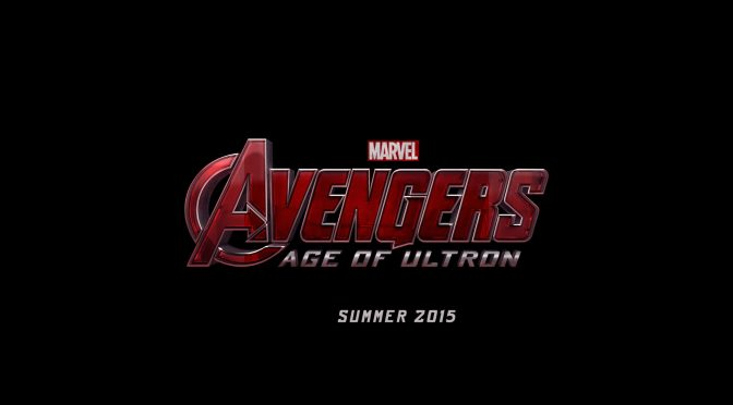 Trailer oficial de 'Avengers: Age of Ultron'