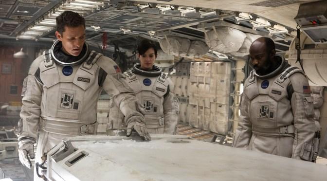 Trailer final de 'Interstellar'