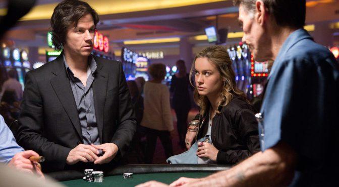 Mark Wahlberg se juega todo o nada en el primer teaser de 'The Gambler'