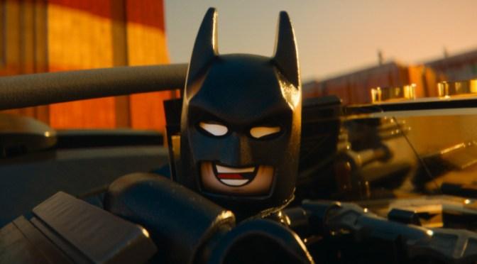 El Batman de 'La Gran Aventura LEGO' tendrá su película