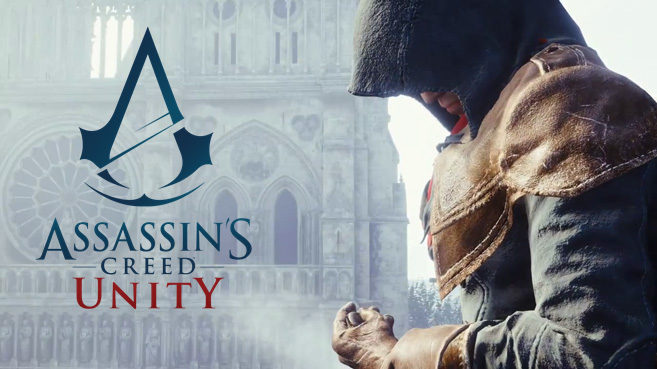 Paris, Venganza y Revolución: lo nuevo de Ubisoft en Assassin's Creed Unity