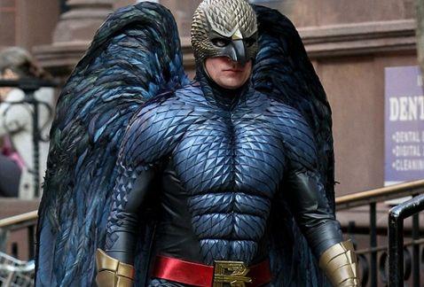 [Review] Birdman
