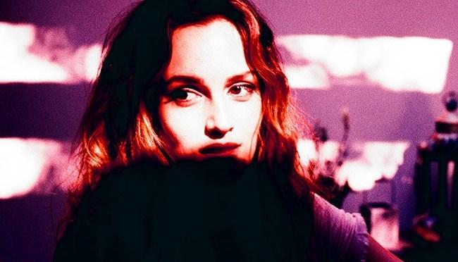 """""""Heartstrings"""" el lado emotivo de Leighton Meester"""