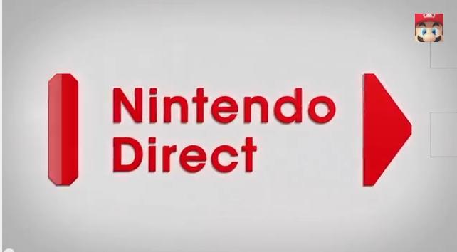 Nintendo Direct – 5.11.2014