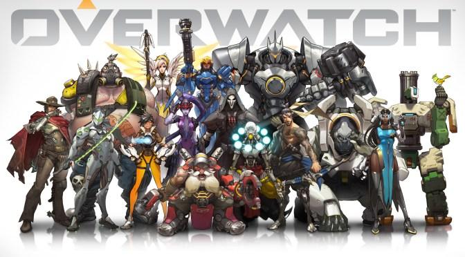 [BlizzCon 2014] Blizzard presenta su primer juego FPS y nueva franquicia, 'Overwatch'