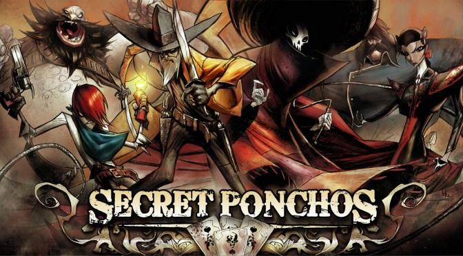 Trailer de lanzamiento de Secret Ponchos. El juego ya está disponible y es gratis para usuarios PS+.