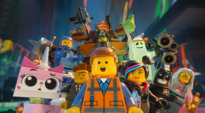 Phil Lord y Chris Miller nos dan algunos detalles sobre las futuras películas LEGO