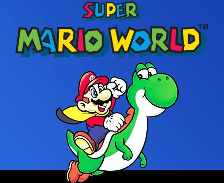 ¡Alguien logró terminar Super Mario World en menos de 5 minutos!