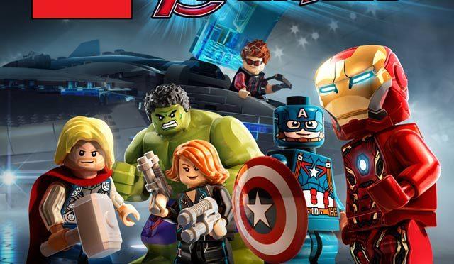 Más juegos de LEGO. Se anuncian LEGO Jurassic World y LEGO Marvel's Avengers