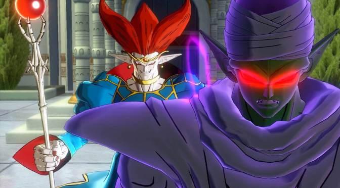 Se revela el enemigo principal de Dragon Ball Xenoverse