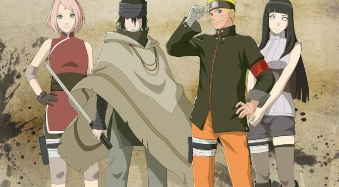 Los personajes de The Last: Naruto the Movie llegarán a Naruto Shippuden Ultimate Ninja Storm 4: A Last Storm!