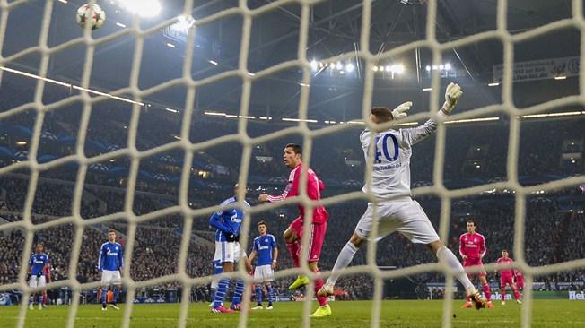 Comenzaron los Octavos de Final de la UEFA Champions League