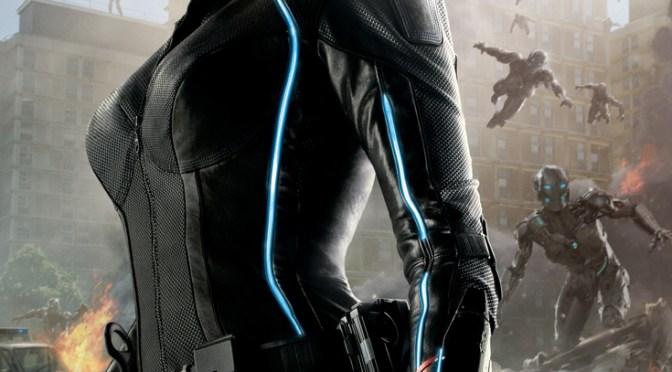 Black Widow, Nick Fury y Thor en los nuevos pósters individuales de 'Avengers: Age of Ultron'