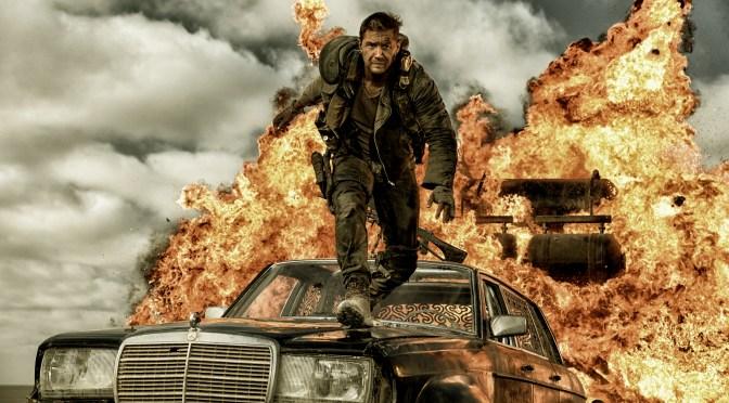 No habrá película más alocada este 2015 que 'Mad Max: Fury Road'. Aquí el nuevo trailer