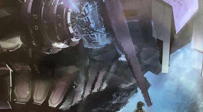 Bryan Singer comparte arte conceptual de 'X-Men: Apocalypse'