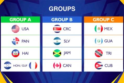 Imagen: CONCACAF
