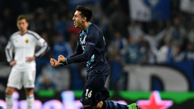 Real Madrid sufre, Porto golea y avanzan a Cuartos en la Champions League