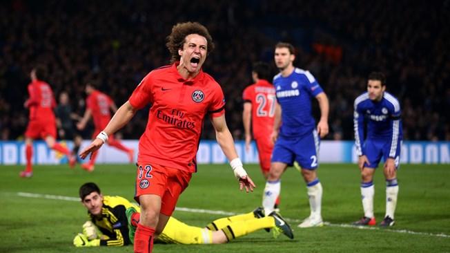 Bayern München golea, PSG con pasión y garra avanza a los Cuartos de Final de la Champions League