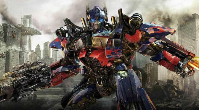 Tendremos Transformers para rato, Paramount planea todo un universo de la franquicia