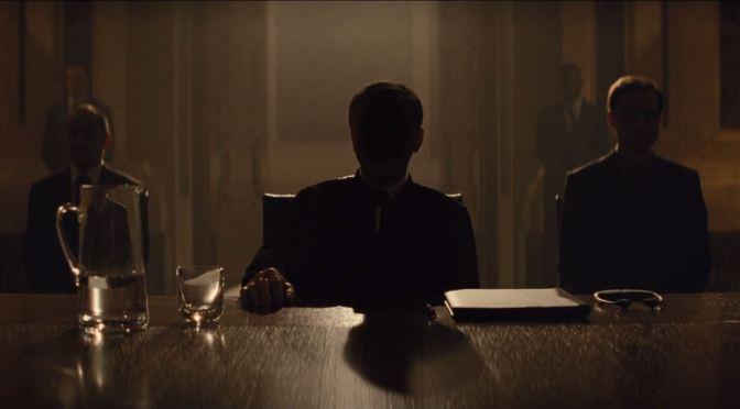El misterioso pasado de Bond lo acecha en el primer teaser trailer de 'SPECTRE'