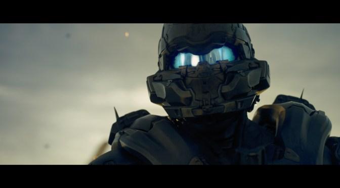 ¡Hunt the Truth! Halo 5 ya tiene fecha de lanzamiento y 2 impresionantes tráilers live action