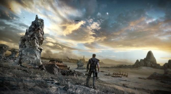 Nuevo trailer de Mad Max nos enseña cómo sobrevivir en el páramo