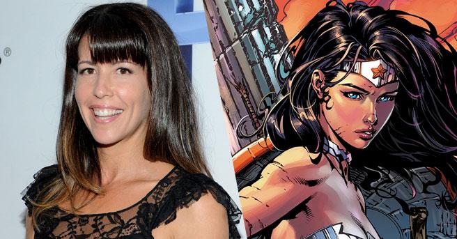 Tras la salida de Michelle MacLaren, la película de 'Wonder Woman' ya tiene nueva directora