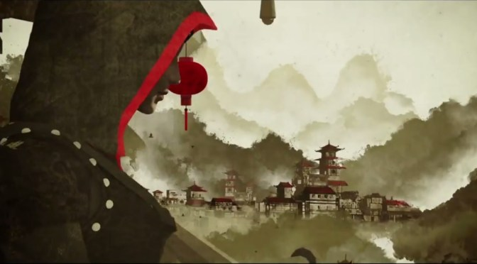 ¡¡Assassin's Creed Chronicles: China ya está disponible!!
