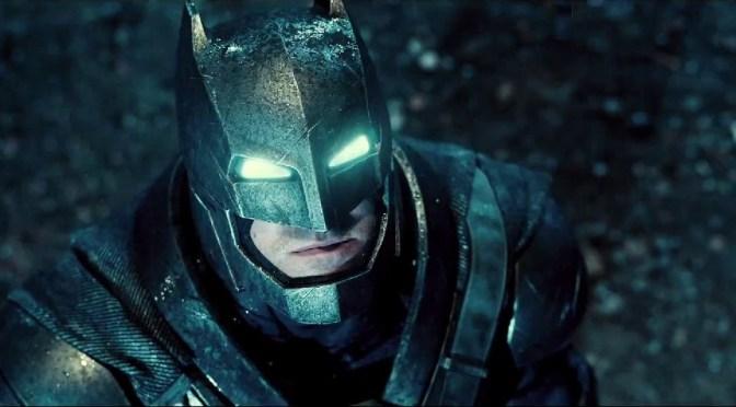 Así comienza… Primer tráiler de 'Batman v Superman: Dawn of Justice'