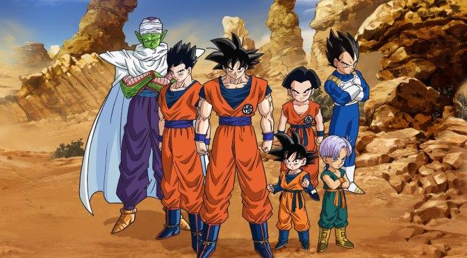 ¡El cielo resplandece a nuestro alrededor!  Se anuncia nuevo anime de Dragon Ball