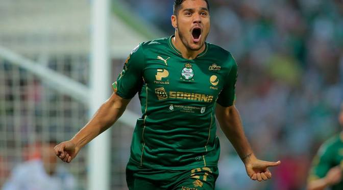 Santos acaricia el título, tras golear a Querétaro en la Final de Ida de la Liga MX