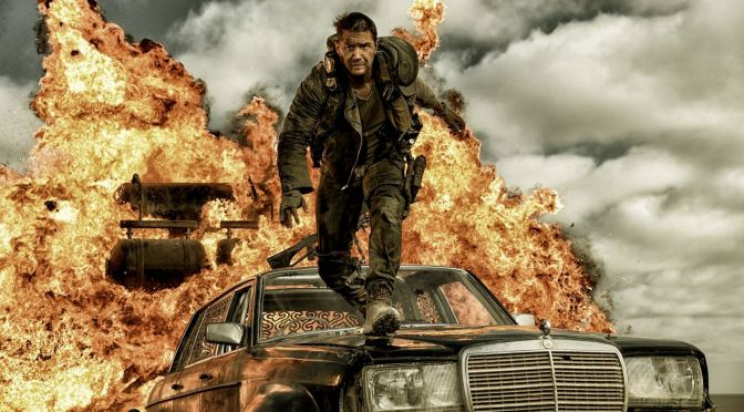 [Review] Mad Max: Fury Road