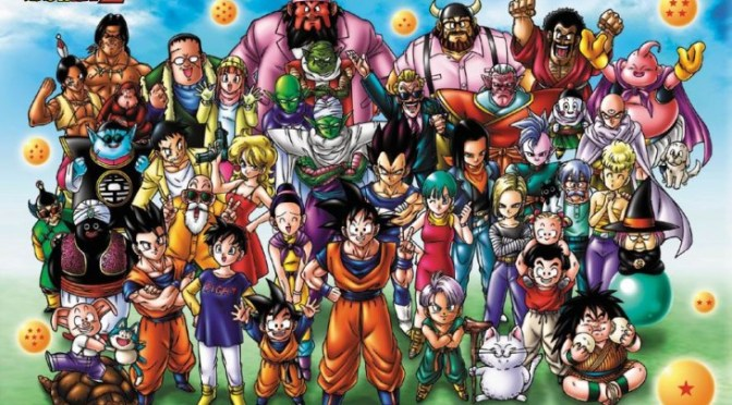 Dragon Ball Super – ¡Tenemos un Teaser Trailer!